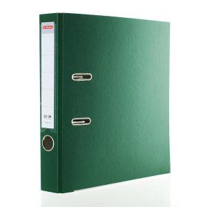 Herlitz Biblioraft A4 5CM 1 buc PP Verde