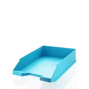 Herlitz Tavita Corespondenta 5buc/cutie Turquoise A4-C4