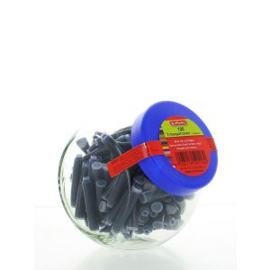 Herlitz Patroane Stilou Albastru 100buc/Set (Recipient Sticla)