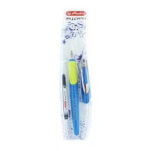 Herlitz Stilou My Pen M 1 buc Diverse Culori