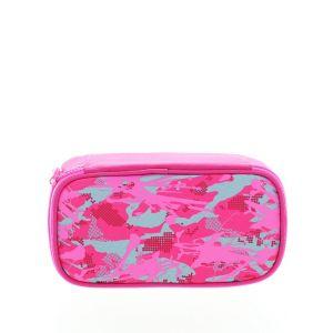 Herlitz Penar Be.Bag Box cod:569 Pink (22,5x12 x7cm)