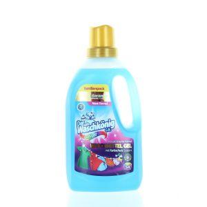 Der Waschkonig Detergent lichid 1.625 L 54 spalari Color