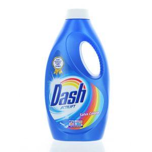 Dash Detergent lichid 1.1 L 20 spalari Salva Colore