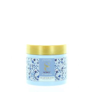 Sence Of Wellness Exfoliant pentru corp 490 g Shea Butter