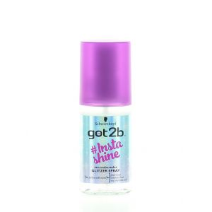 Got2B Spray par cu sclipici 75 ml Insta Shine