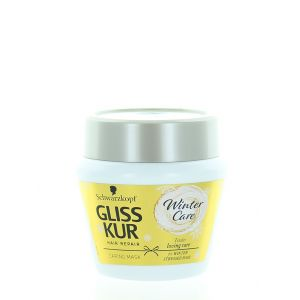 Gliss Masca de par 300 ml Winter Care