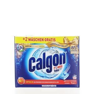 Calgon Tablete anticalcar 45+2 buc 3in1 Power