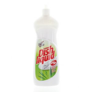 Well Done Detergent pentru vase 1L Sensi Aloe