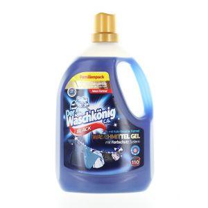 Der Waschkonig Detergent lichid 3.305 L 110 spalari Black