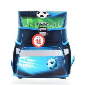 Herlitz Ghiozdan Neechipat cod:887 Loop Soccer (37x31x24cm)