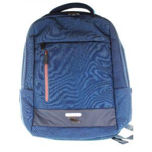 BaGz Rucsac Laptop Cod:756 Elite Albastru (48x33x18)