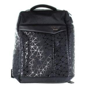 BaGz Rucsac Laptop Cod:732 Design Negru (46x33x17)