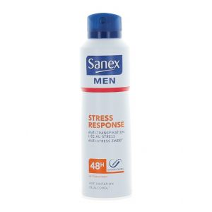 Sanex Spray deodorant barbati 200 ml Stress Response