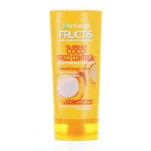 Fructis Balsam de par 200 ml Coco Frizz Control