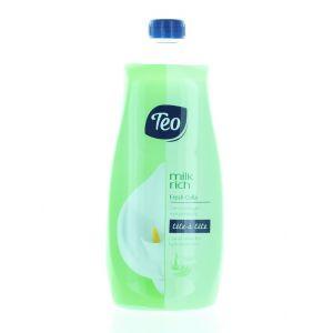 Teo Sapun lichid rezerva 800 ml Fresh Calla