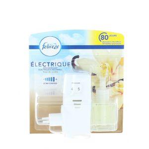 Febreze Aparat odorizant electric 20 ml Vanilla