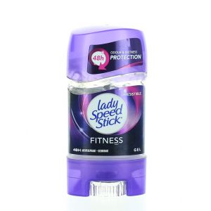 Lady Speed Gel Stick 65 g Fitness