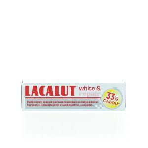 Lacalut Pasta de dinti 100 ml White&Repair