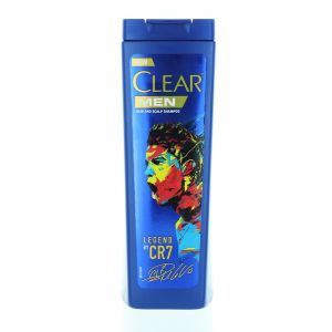 Clear Sampon Barbati 400 ml Legend by CR7