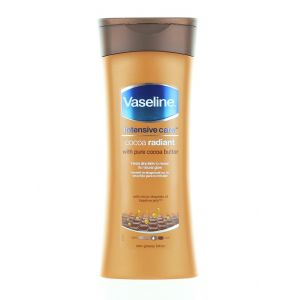 Vaseline Lotiune de corp 400 ml Cocoa Radiant