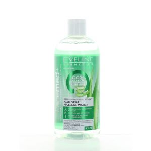 Eveline Apa micelara 400 ml Refreshing & Soothing