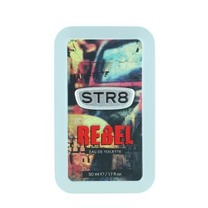 STR8 Parfum in cutie metalica 50 ml Rebel