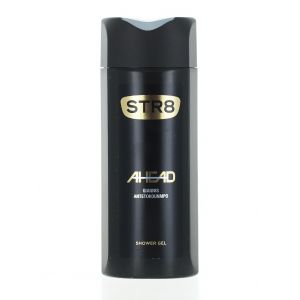 STR8 Gel de dus 400 ml Ahead (design vechi)