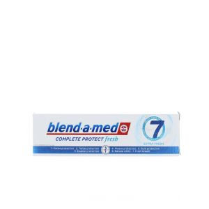 Blend-a-med Pasta de dinti 100 ml Complete Protect Fresh 7 Extra Fresh