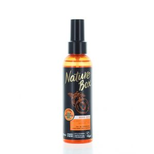 Nature Box Ulei de corp 150 ml Apricot