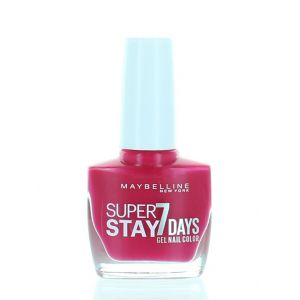 Maybelline Lac de unghii 10 ml Super Stay nr.916 Ripe Fuschia