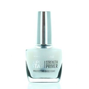 Maybelline Lac de unghii 10 ml Super Stay Strength Primer