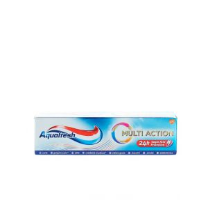 Aquafresh Pasta de dinti 75 ml Multi Action