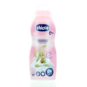 Chicco Balsam de rufe 750 ml Sensitive Skin Delicate Flowers O m+(ROZ)