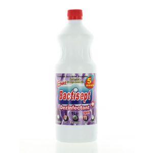 Efekt Bactisept Gel Dezinfectant 1 L Mov
