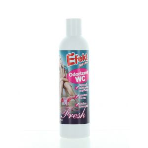 Efekt Odorizant lichid WC 250 ml Fresh
