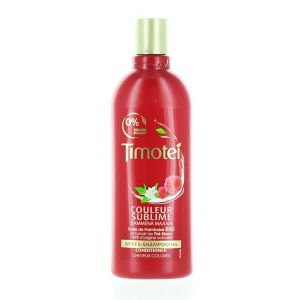 Timotei Balsam de par 300 ml Colour Sublime