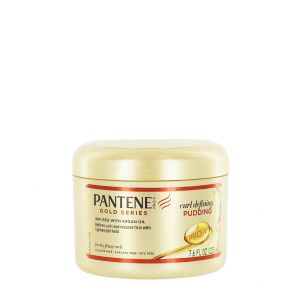 Pantene Masca de par 225 ml Gold Series Curl Defining Pudding
