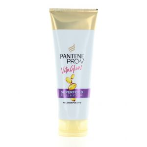 Pantene Balsam de par 200 ml VitaGlow Superfood Full&Strong(in tub)