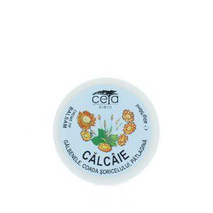 Ceta Unguent Calcaie 40 g Galbenele,Coada Soricelului,Patlagina