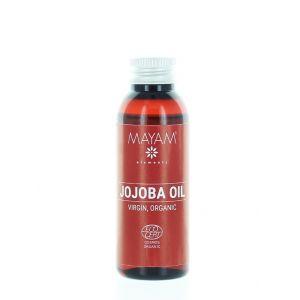 MAYAM Ulei de Jojoba 50 ml Virgin,Organic