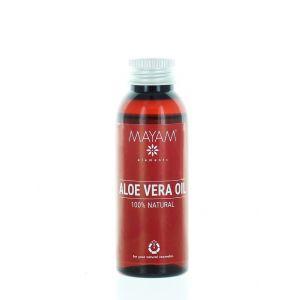 MAYAM Ulei de Aloe Vera 50 ml 100% Natural