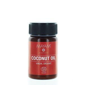 MAYAM Ulei de Cocos 100 ml Virgin,Organic