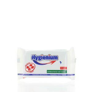 Hygienium Servetele umede antibacteriene 15 buc