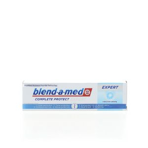 Blend-a-med Pasta de dinti 100 ml Complete Protect Expert Healthy White