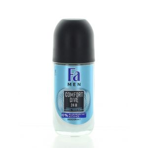 Fa Roll-on barbati 50 ml Comfort Dive