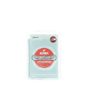 Kiwi Servetele umede pentru curatarea incaltamintei 4 buc (12x15 cm)