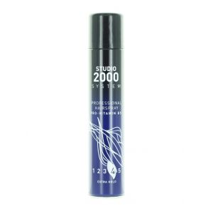 Studio 2000 Fixativ de par 350 ml Nr.4 Extra Hold