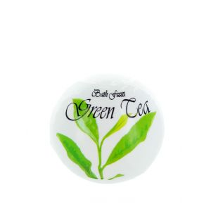 Sence Beauty Bomba de baie 180 g Green Tea
