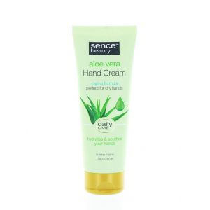 Sence Beauty Crema de maini 75 ml Aloe Vera