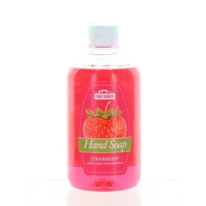 Fruit Garden Sapun lichid rezerva 500 ml Strawberry